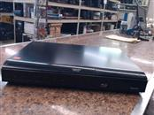 SHARP DVD Player BD-HP210